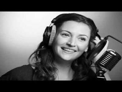 Record a 1 min Female Australian voiceover!