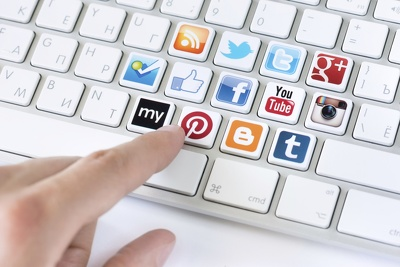 Aggressive social media marketing for your tech business
