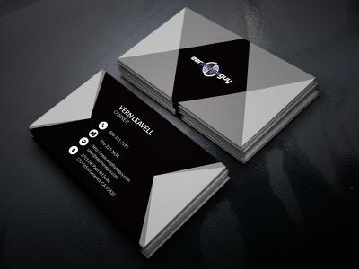 Design Creative,Professional and Unique Business Card