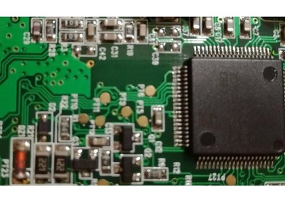 Convert your circuit diagram to PCB layout