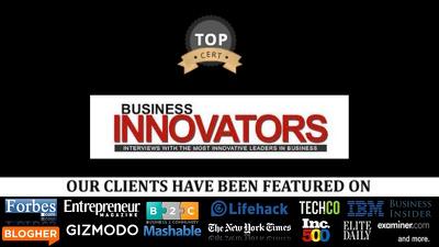 Publish guest post on Businessinnovatorsmagazine.com DA30 PA40