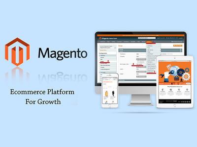 E-commerce store from scratch