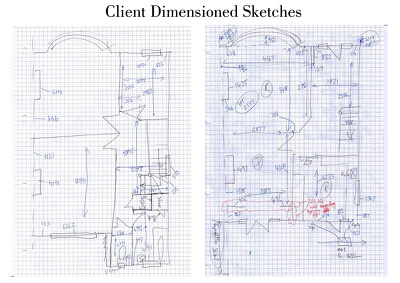 Redraw any kind of drawings, sketches, pdf in AutoCAD.