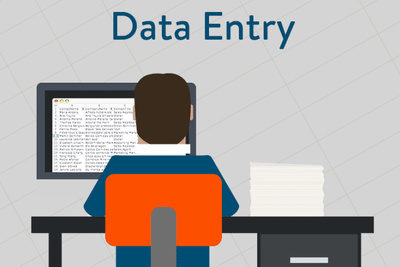 Do any kind of excel data entry work for 2 hours
