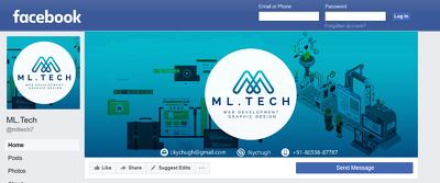 Design Amazing Facebook Cover Banner / Photo