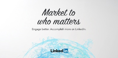 Get a competent Linkedin Profile for your business