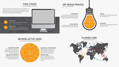 Design Your Rockstar Presentation/Pitch Deck