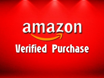 Do amazon 150 verified purchase for