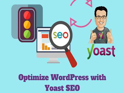 Wordpress Yoast Onpage Seo,Meta Tags Keyword Optimization