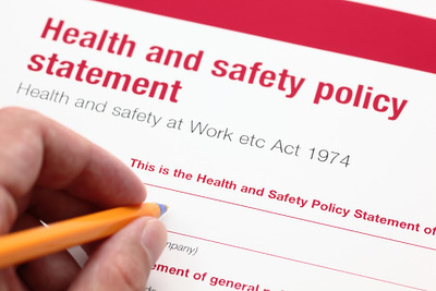 Create a complete & bespoke Health & Safety Policy Document
