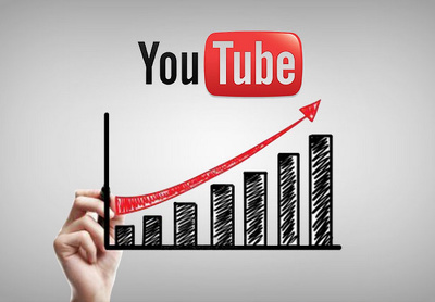 organically promote YouTube video encouraging views and likes