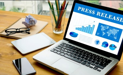 Submit Your Press Release To 10 High PR Websites