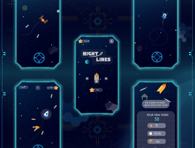 Create android and iOS games