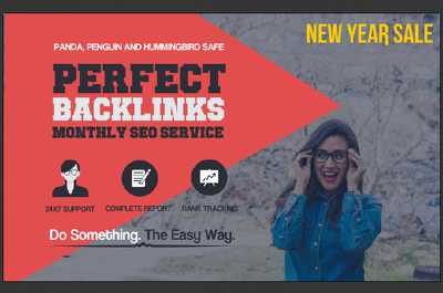 PERFECT BACKLINKS 30 Days Whitehat AUTHORITY Link Building