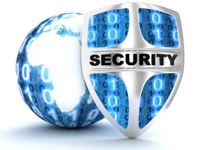Configure any network security equipment