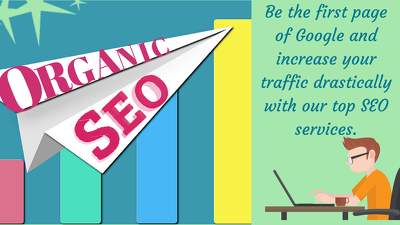Offer 100% White Hat SEO, Link Building Services