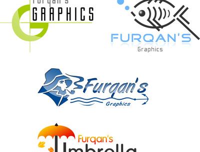 Professional logo designs: minimalist logos with modern designs