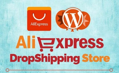 Setup Turnkey Automated Aliexpress Dropshipping Store
