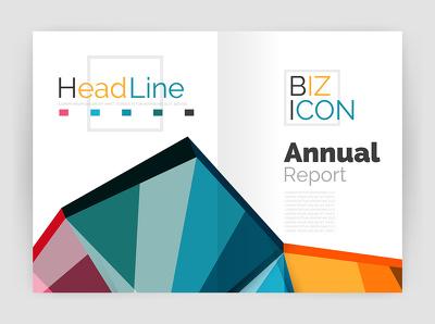 Design a flyer / poster / leaflet / social media cover