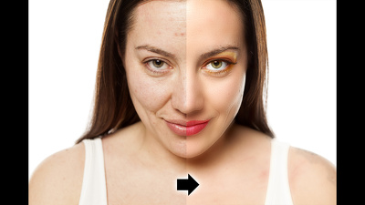 ★ Expert Photoshop/Retouching of 1 Image ★