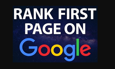 Push your site Google 1st Page, through Our incredible 380+ High