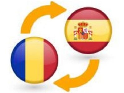 translate 500 words from Spanish to Romanian and vice versa