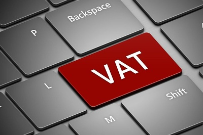 Prepare VAT return file to HMRC