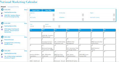 Build Calendar Functionality in MS Access