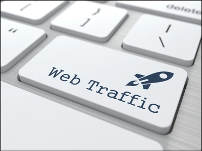 Get Real Human Webtraffic upto 50k Unique Ip Visit on ur Website