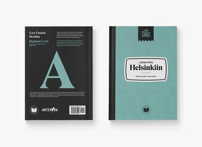 Design a book cover