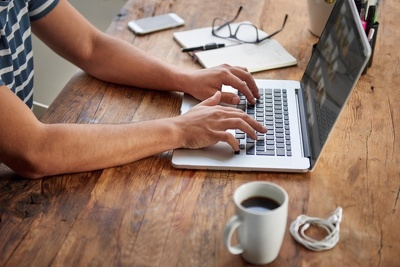 Create a Site survey Signage design pack