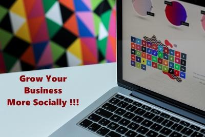 Let your Social Media stay on Google forever