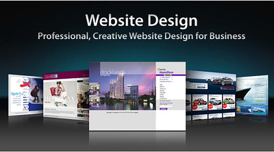 Create fully responsive custom HTML website with bootstrap
