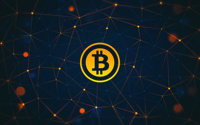 Develop fully function bitcoin website