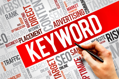 Advanced Keyword Research for Search engine optimization (SEO)