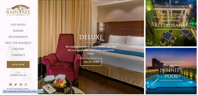 Create A Professional Website Design