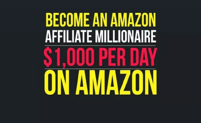 Build a Profitable Amazon Affiliate website with 500+ Products