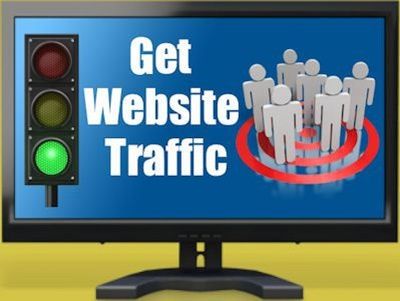 UNLIMITED HUMAN TRAFFIC BY Google Twitter Youtube for 30 days