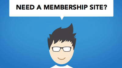 Develop Optimizepress Membership Website