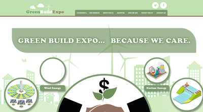 Write & Publish Guest Post On Greenbuildexpo.co.uk, DA 51