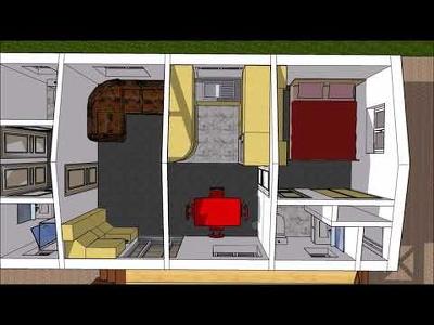 Réaliser des Applications sous ACCES - Plans 3D