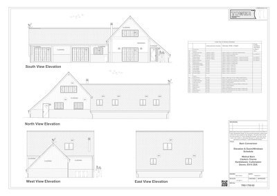 Design the Architectural Plans per 6 Sq. Meter or 64 Sq. Ft.