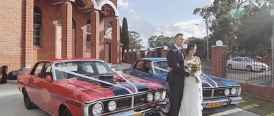 Edit wedding highlights