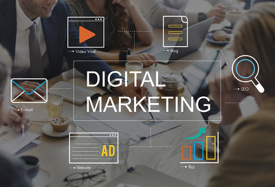 Provide digital marketing consultancy for 1 hour