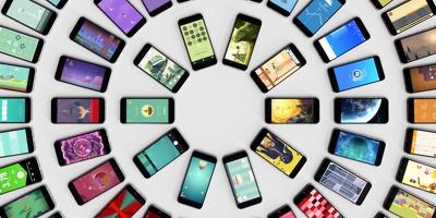 Do a 30-min smartphone app consultation