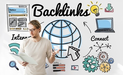Do high quality dofollow backlinks for seo