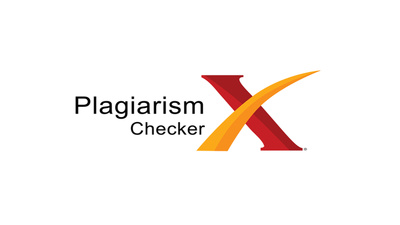 Plagiarism report via Plagiarism Checker X (up to 2000 words)