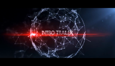 Create Cinematic Intro Trailer Promotional Video Full HD (1080p)