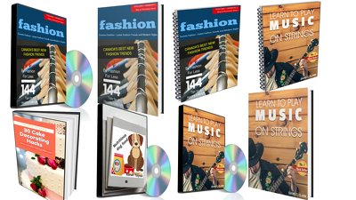 Design a Professional Ebook or Kindle Cover Money Back Guarantee