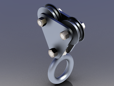 Create any 3d and 2d models by solidworks